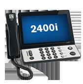 CapTel 2400i