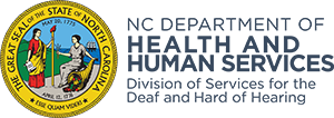 Resources: NCDHHS Seal